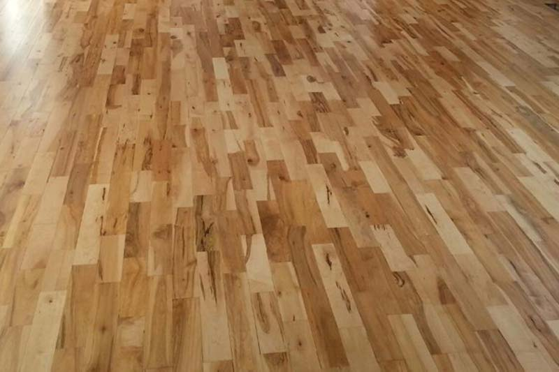 commercial floor care in Colorado Springs, CO