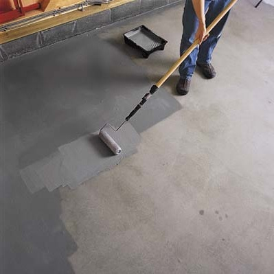 epoxy floor products
